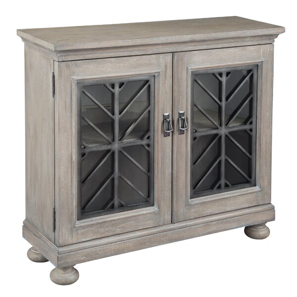 Ontiveros 2 Door Accent Cabinet by Gracie Oaks Gracie Oaks