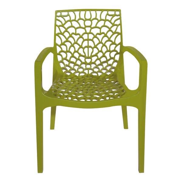 Arm Chair (Set of 2) by Grandsoleil