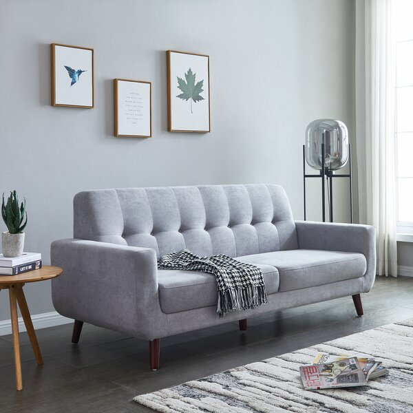 Shopping Web Kershner Sofa by George Oliver by George Oliver