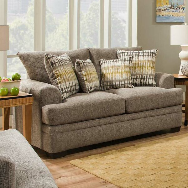 Save Big With Calexico Loveseat by Chelsea Home by Chelsea Home