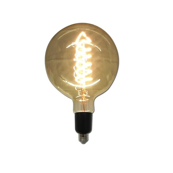 60W Vintage Light Bulb by String Light Company