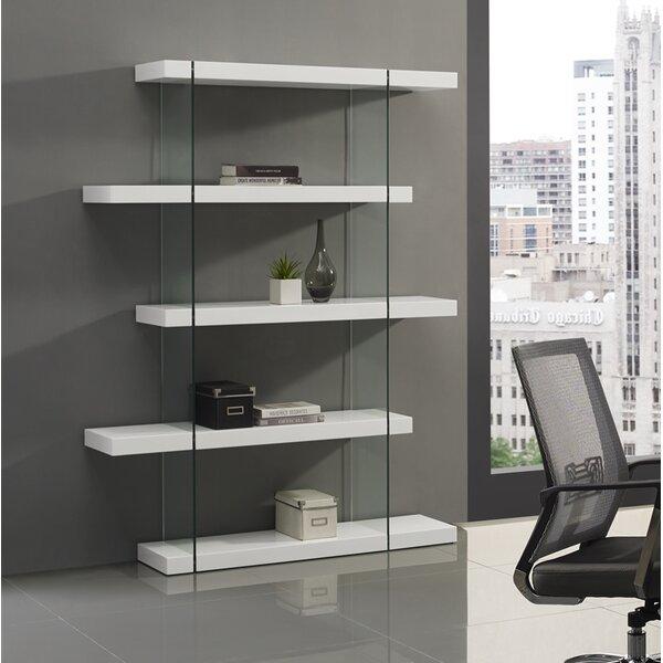 Lamarr Etagere Bookcase by Orren Ellis