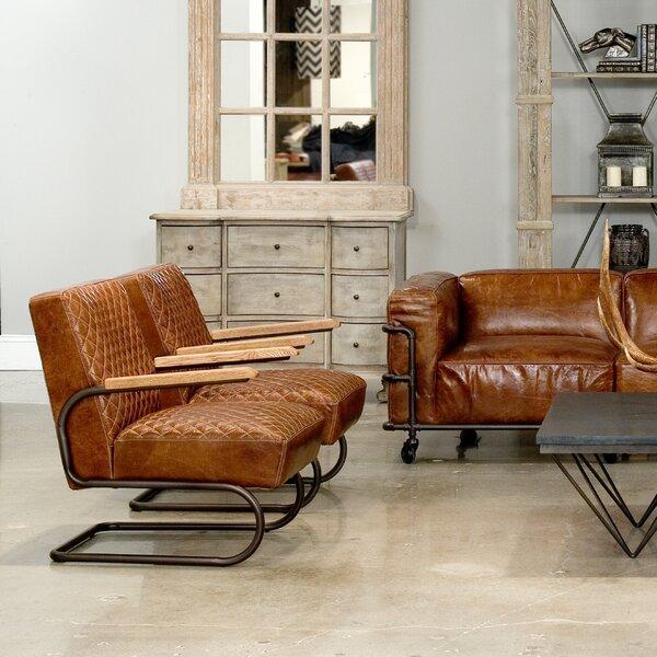 Beverly Armchair by Sarreid Ltd