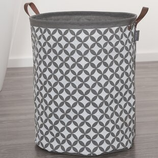 Best Diamond Laundry Hamper By Sealskin