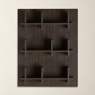 Blatce Cube Unit Bookcase by Latitude Run
