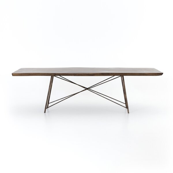 Attica Dining Table by Foundry Select