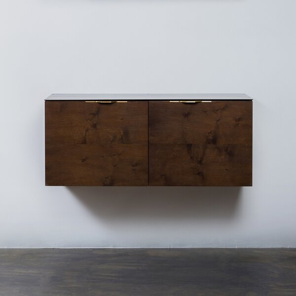 Drift Floating Sideboard by District Eight Design