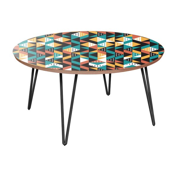 Aracely Coffee Table by Bloomsbury Market