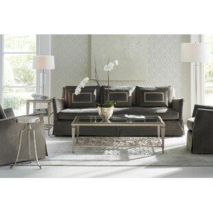 Skirted Configurable Living Room Set