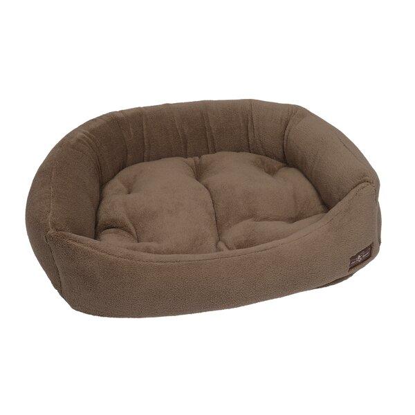 Winston Bolster Pet Bed by Jax & Bones
