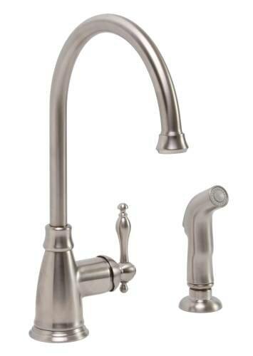 Wellington Kitchen Faucet by Premier Faucet