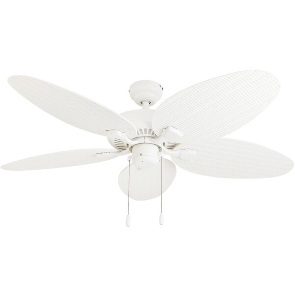 52 Kalea 5-Blade Ceiling Fan by Bayou Breeze