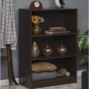Wood Standard Bookcase