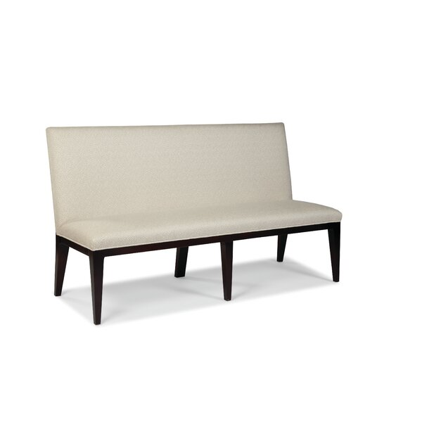 Canton Settee By Fairfield Chair