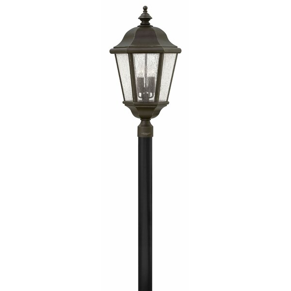 Edgewater Outdoor 4-Light Lantern Head by Hinkley Lighting