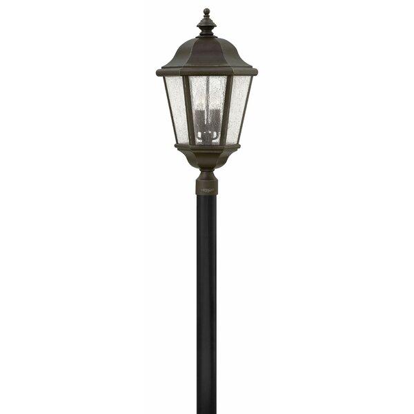 Edgewater Outdoor 4-Light Lantern Head by Hinkley Lighting