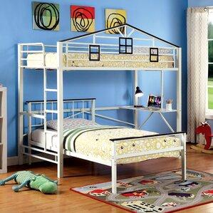 daryl loft bed - Loft Bed Frame