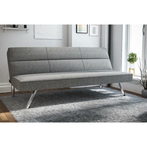 Fayetteville Convertible Sofa by Zipcode Design