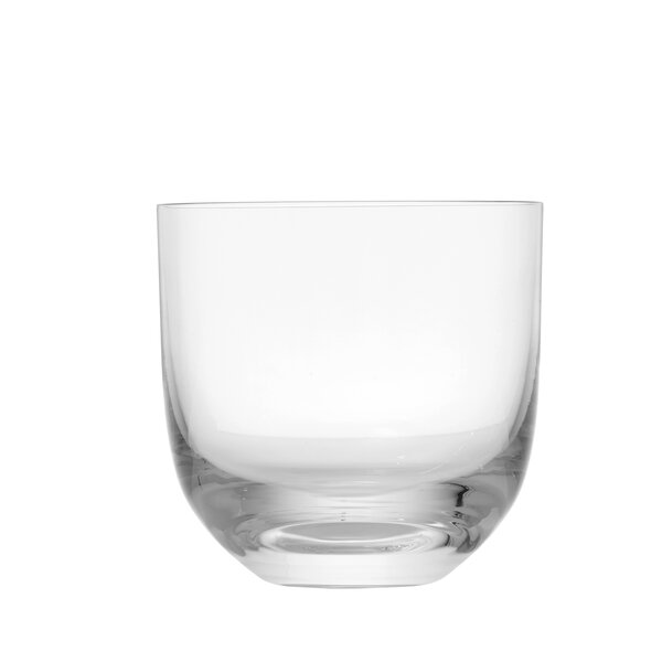 Audrey 14 oz. Crystal Cocktail Glass (Set of 6) by Schott Zwiesel