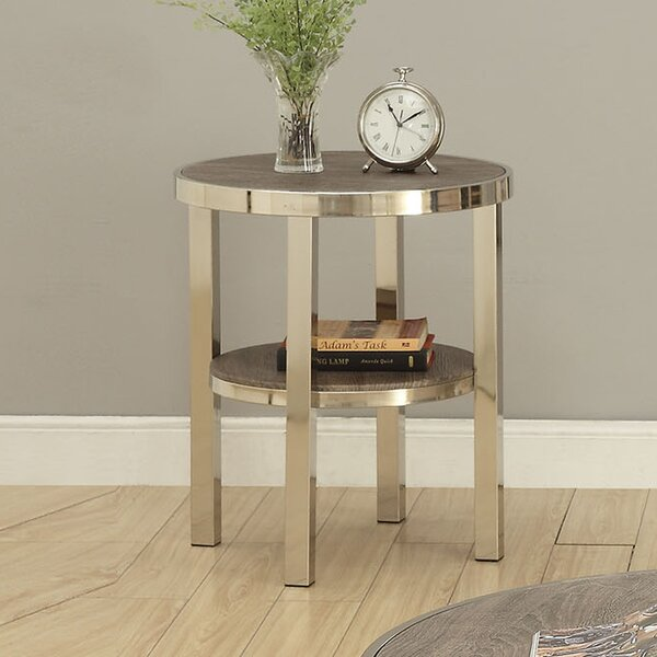 Elwyn End Table by A&J Homes Studio A&J Homes Studio