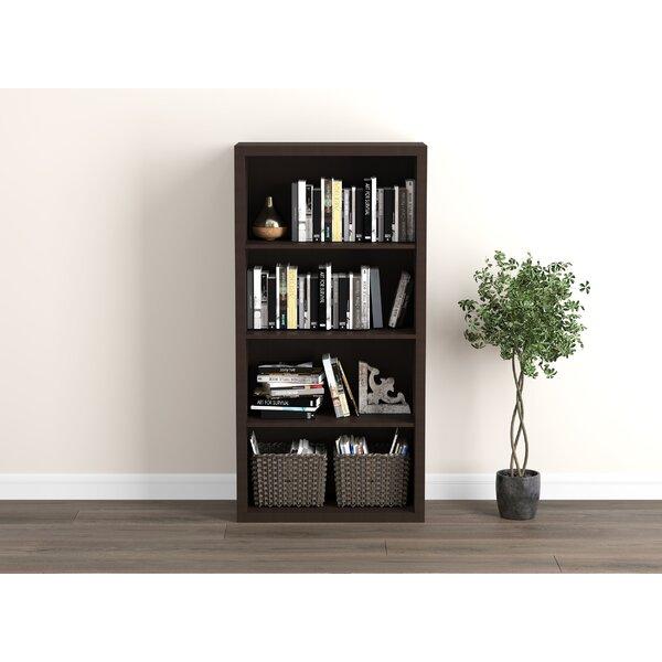 Marroquin Standard Bookcase By Winston Porter