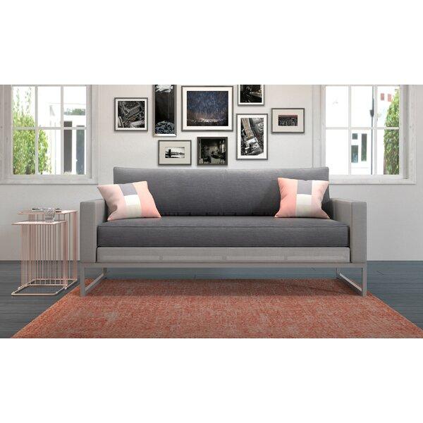 Tropez Patio Sofa with Cushions by Elle Decor Elle Decor