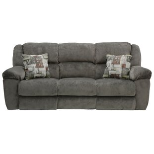 Transformer Reclining Sofa by Catnapper