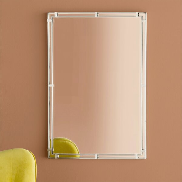 Bailey Wall Mirror by Trent Austin Design