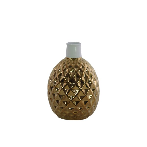Eliseo Ceramic Table Vase by Mercer41