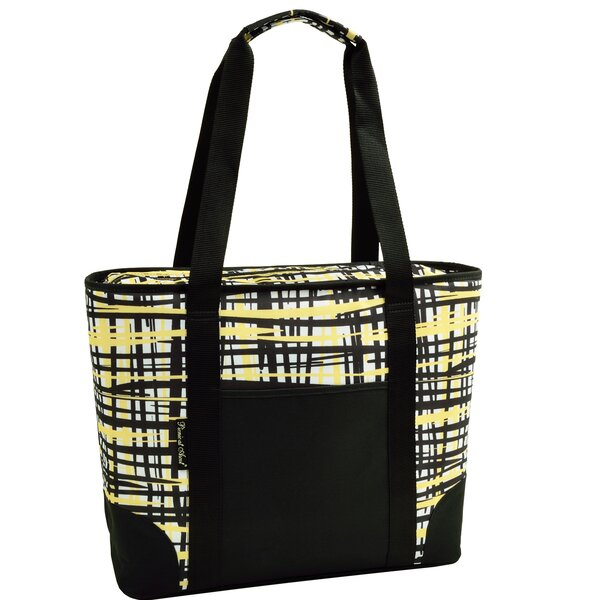 30 Can Insulated Cooler Tote by Picnic at Ascot