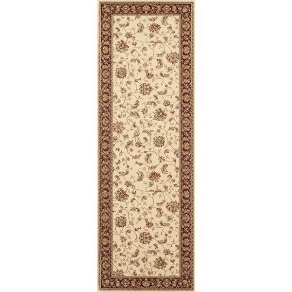 Classique Area Rug by World Rug Gallery