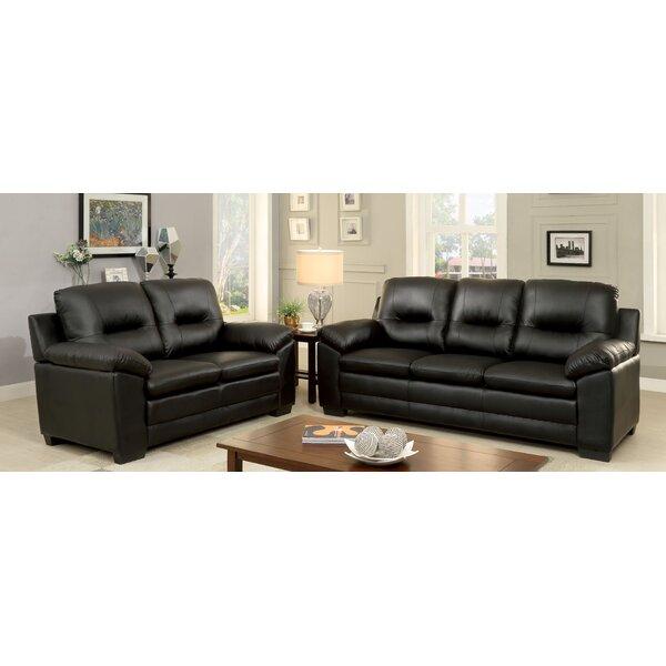 Brentry Configurable Living Room Set by Latitude Run