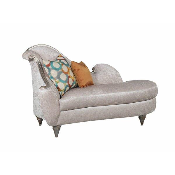 Montecito Chaise Lounge by Benetti's Italia