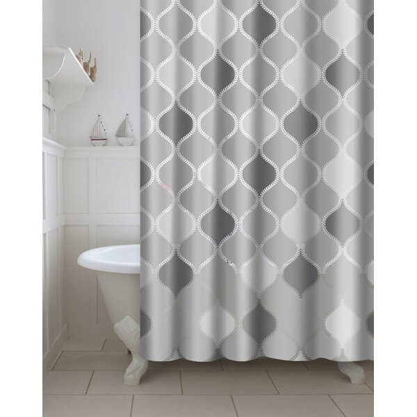 Peva 13-Piece Shower Curtain Set by Bath Studio