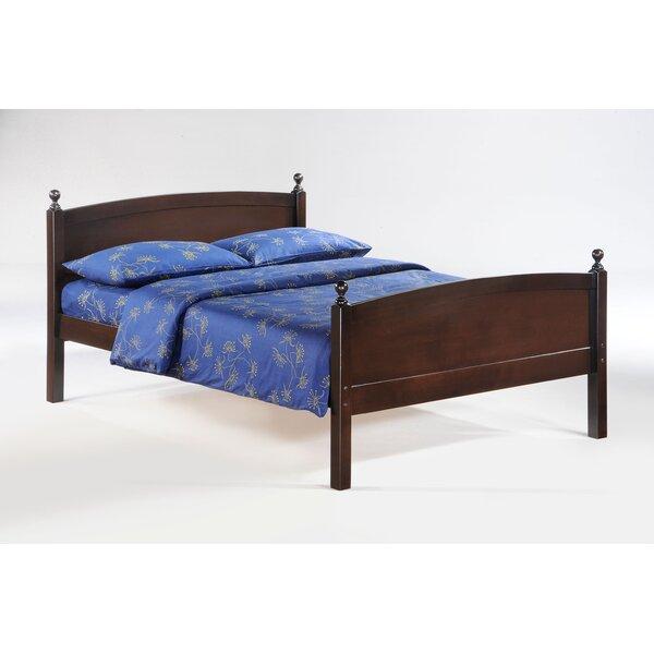 Brancaster Panel Bed by Winston Porter