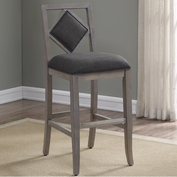 Bee 30 Bar Stool by Gracie Oaks