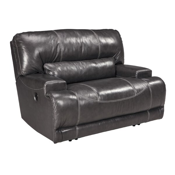 Thornhill Recliner