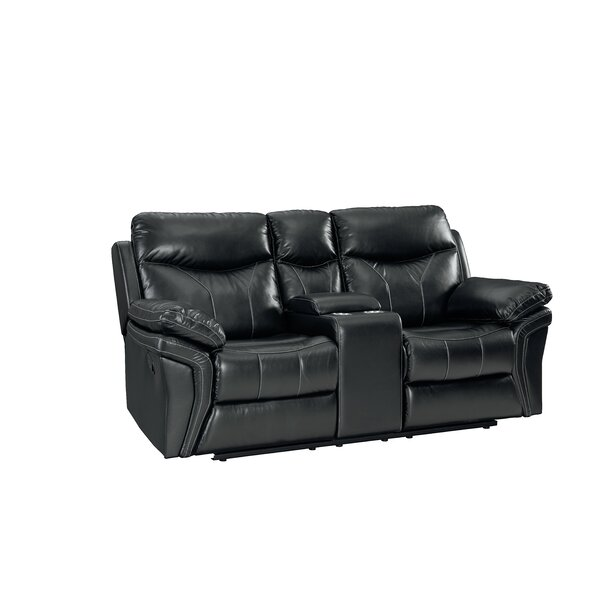 Broxton Reclining Loveseat By Red Barrel Studio Amazing