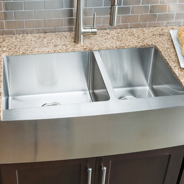 ... Farmhouse U0026 Apron Kitchen Sinks; Part #: FH002; SKU: HAHN1009.  Default_name