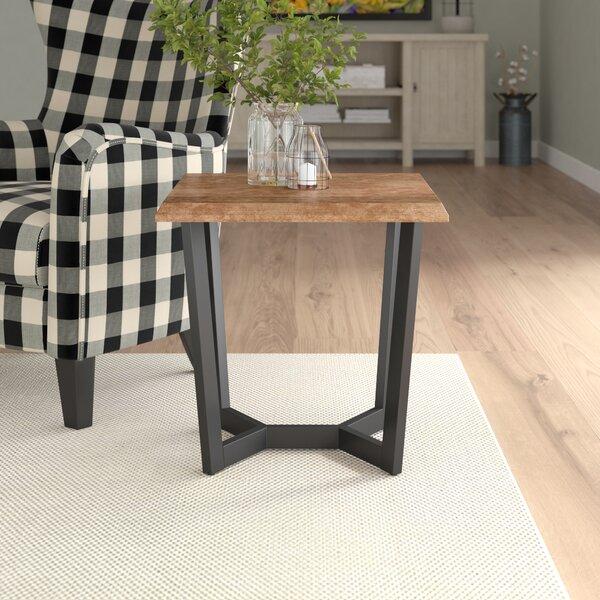 Randi End Table By Laurel Foundry Modern Farmhouse