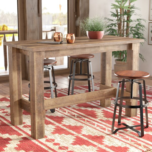 Boyes Dining Table by Williston Forge