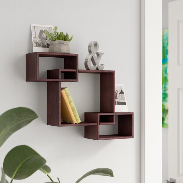 Dupoint Interlocking Shelves by Zipcode Design