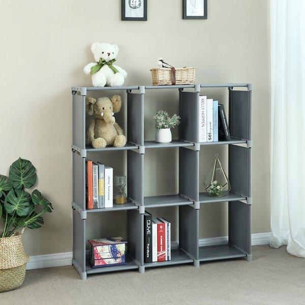 Salzman Cube Bookcase By Rebrilliant