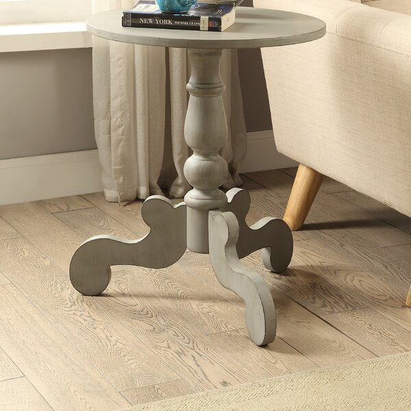 Porterdale End Table by Ophelia & Co.