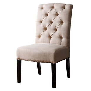 Palmer Parsons Chair by Darby Home Co