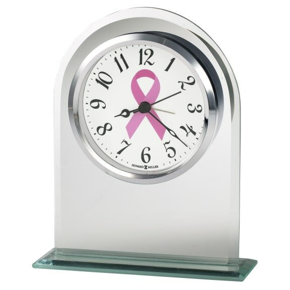 Hope Tabletop Clock by Howard Miller®