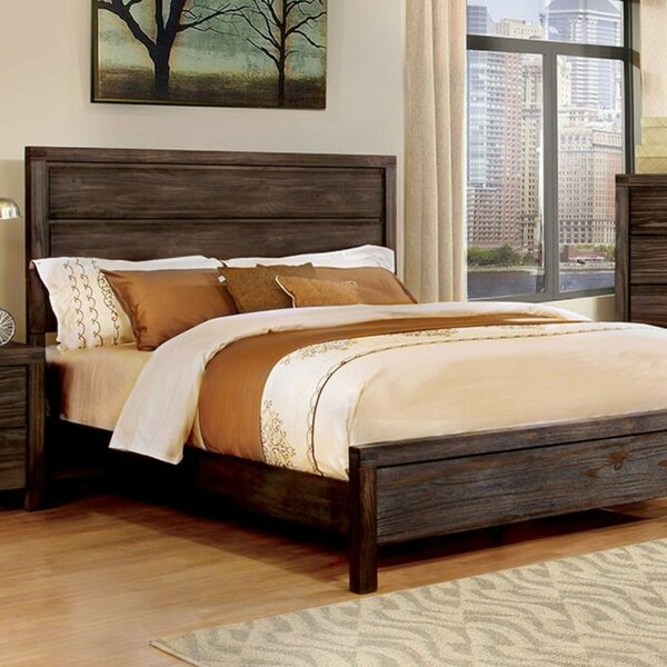 Orsi Platform Bed by Millwood Pines
