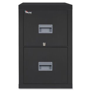 Fire Resistant File Cabinet | Wayfair