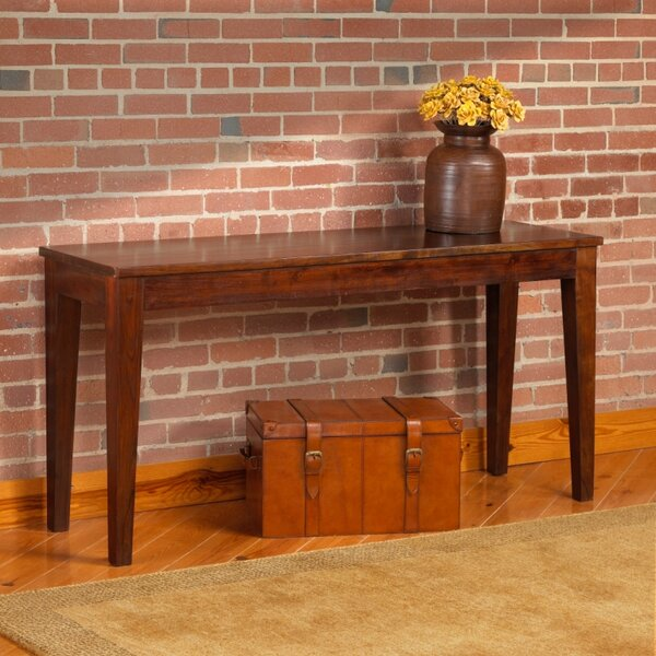 Gambino Console Table By Bloomsbury Market