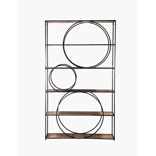 Kashvi Etagere Bookcase By Foundry Select